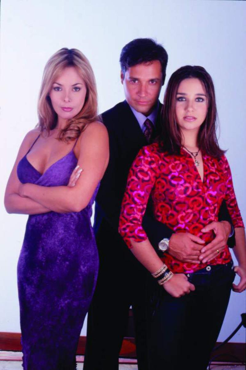 Девственница 2002 Года Сериал