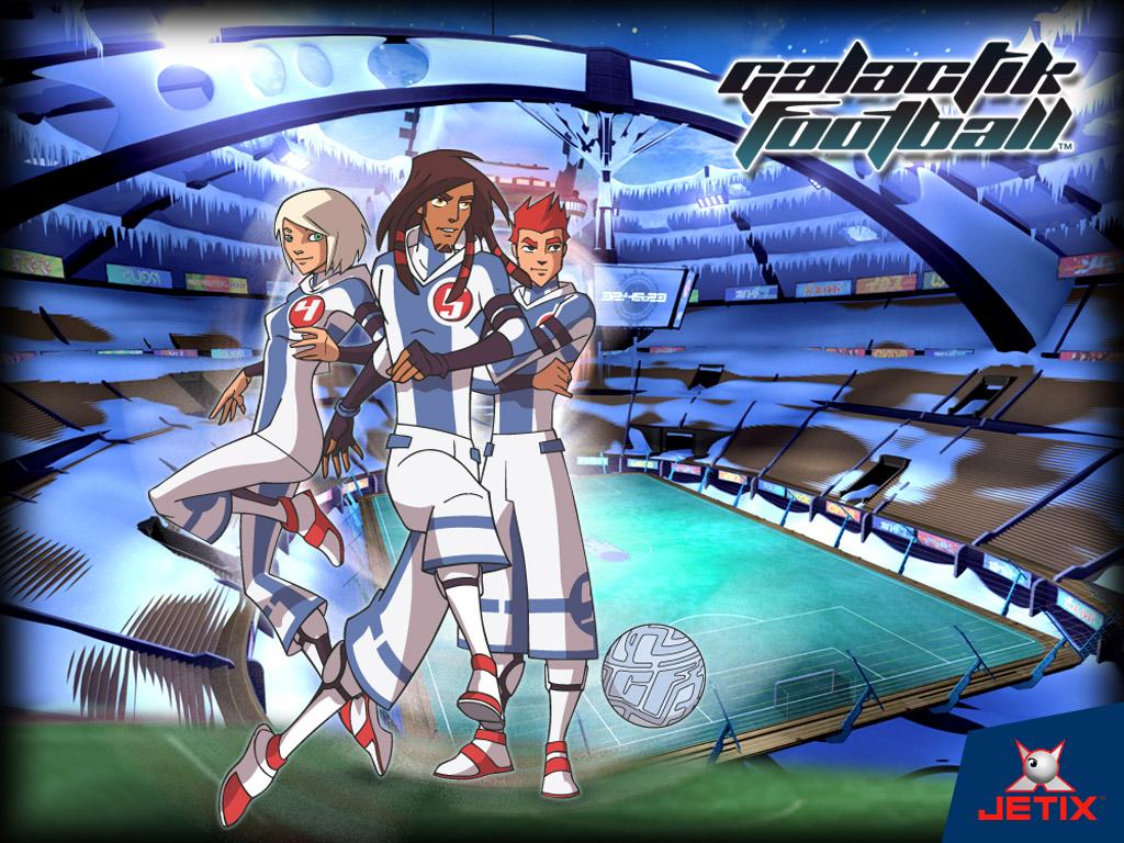 Galactik football wiki - Galactik football jeux ...